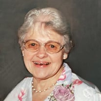Ruth H. Verdon