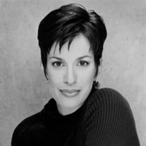 Ms. Deborah Ann Bloodworth