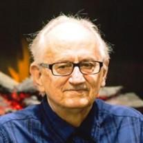 Donald L. Nicol