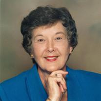 Reba Gail Peeples Wilburn