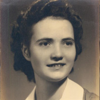 Laura Inez Holeyfield