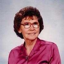 Helen Elizabeth Bledsoe Padgett
