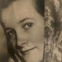 Doris Ruth Bigham