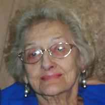 June Dorothy Houle
