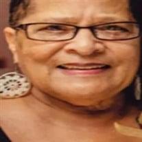 Mrs. Yvette Olivia Curtis