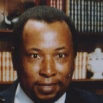 Leland Louis Jackson