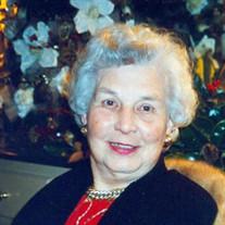 Fredericka Readen Wilson