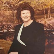 Barbara Ellen Burgess