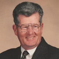 James Joseph Webster