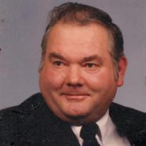 John Willie Hylton