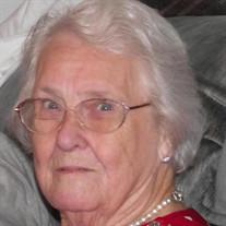 Mrs. Lois Gertrude Gates