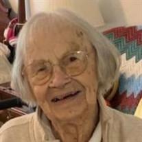 Louise Patricia Briggs