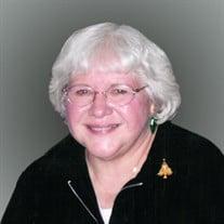 Rosemary Helen Cristadoro