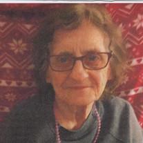 Mrs. Ann Sinico