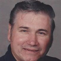 Larry Cullum