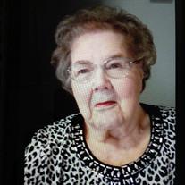 Margaret L.   (Whitlock) Skaggs