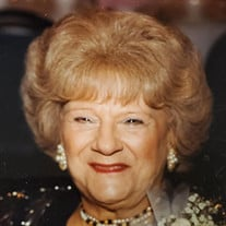 Antoinette (Nesci) Brandano