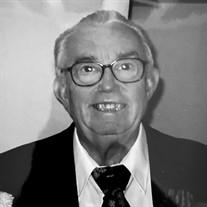Charles Henry Bawkey