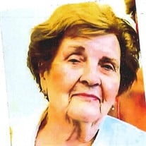 Dorothy Laverne Lawrence
