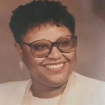Barbara Ann Jackson-Gardner