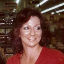 Mary Ann Miller
