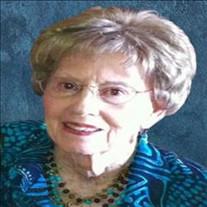 Mary Ann Wahoff
