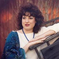 Brenda Joyce Roper