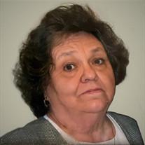 Mrs. Florence Susan Enlow