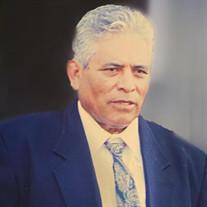 Salvador Loya Contreras