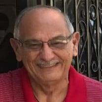 Guillermo Cesar Rodriguez