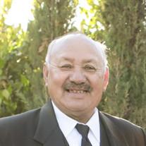 Blas H. DeLoera