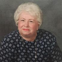 Christine Marie Scott