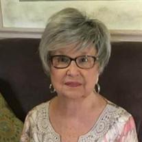 Mrs. Janice Maxine Fendley