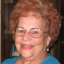 Helen Louise Clark Hines