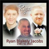 Ryan Blakely Jacobs