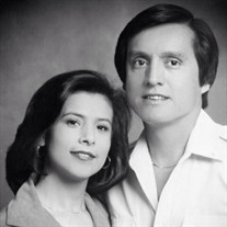 Mike and Olga Acosta
