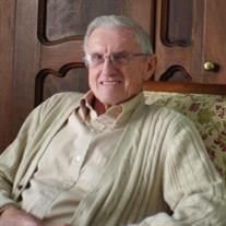 Dr. Donald Eugene Grogan
