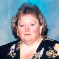 "Katherine Lynn ""Kathy"" Phillips"