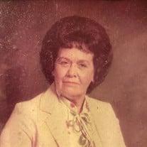 Ms. Nina Hunt