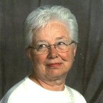 Mary Elizabeth Zmolek