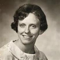 Joyce E. Mitchell