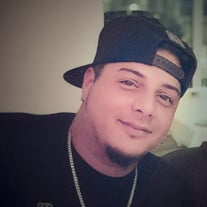 Wilfredo Gonzalez-Santos