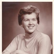 Margaret Krawetzky
