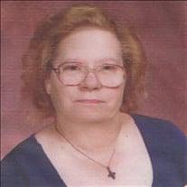 Donna Gail Barnes