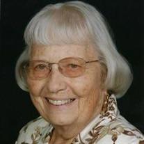 Kathryn Martha Schkade