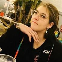Kelly Mahowski