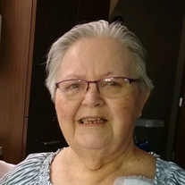 Janet Carol Dickerson