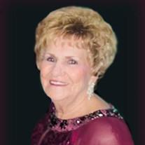 Mary Broussard Meche