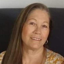 Betty Sue Branson
