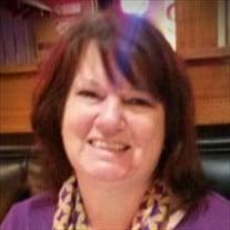 Lynn Rebecca Gouge